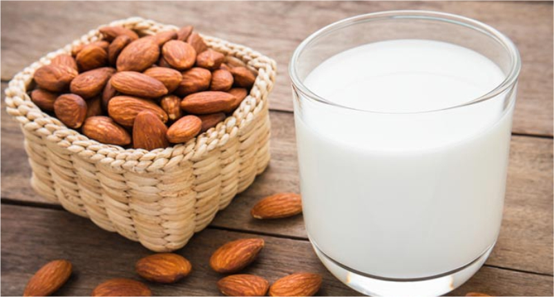 Try-Milk-and-Almond-Face-Pack-for-Healthy-and-Glowing-Skin