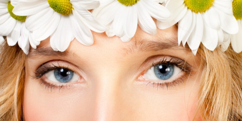 Home Remedies List for Eyes Care